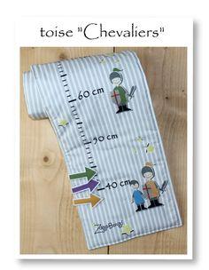 Toises - Zazobouzi boutique - inspiration pour cadeau de naissance?