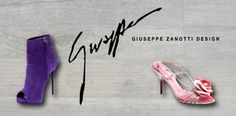 Giuseppe Zanotti Woman Shoes 10282016 inm - Top Brands Best Prices