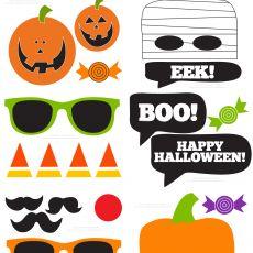Printables for halloween