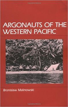 Argonauts of the Western Pacific by Bronislaw Malinowski.  Perhaps too expansive to be read thoroughly by anyone without a regional interest, this classic ethnography still establishes an awful lot of basic anthropological concepts for understanding ritual, magic, trade, gift-giving, and more.  It's one of the earliest fruits of modern, fieldwork-based anthropology and helped set the mark for what the discipline could do. /NSC