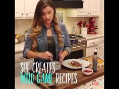 TLC does a mini documentary on RCG Team Member Bri being a Mom, Chef and. Team Member, Documentary, Mom, Youtube, Recipes, The Documentary, Rezepte, Food Recipes, Mothers