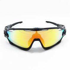 4210bba0d87ee ACEXPNM Erkekler Kadınlar Polarize Bisiklet Gözlük 4 Lens Bisiklet Gözlük  Kadın Kız UV400 Açık Spor Güneş