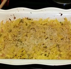 Mom's Mac and Cheese