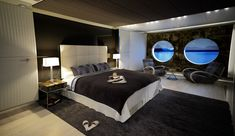 interior design for yachts - Bing Images