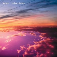 Amazon.co.jp: agraph : a day, phases - 音楽