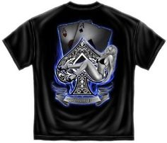 778dff81045 Poker t shirts for men and women at cheap prices.