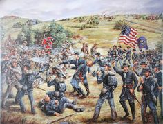 The Battle of Athens in Alabama, took place on January 26th 1864.