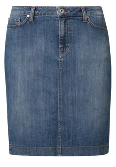 f02bf3800db4 36 Best Denim Skirts images