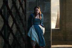 Emma Watson, Belle 2017 Beauty and the Beast