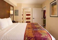 Residence Inn Ft. Myers Sanibel Hotel-One Bedroom King Suite http://www.marriott.com/hotels/event-planning/travel/rswrs-residence-inn-fort-myers-sanibel/