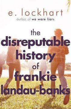 The Disreputable History of Frankie Landau-Banks, http://www.amazon.co.uk/dp/1471404404/ref=cm_sw_r_pi_awdl_hRluvb0E0SZ34