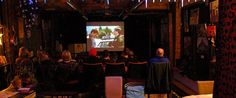 Kino Shorts holds its monthly event at and has done successfully for 2 years.