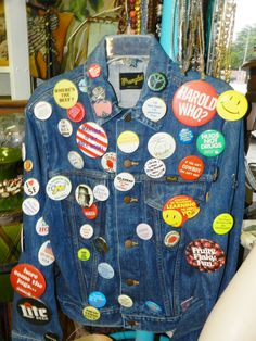 Remember Flair?! what fun! junkerVal.com Antiques & Vintage Junkervals Fort Worth 3458 Bluebonnet Circle FW 76109 ALWAYS OPEN Weekends, Fridays Saturdays 10-7 Sundays 1-5