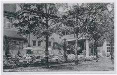 Königsberg (Pr.), Tiergarten, Gesellschaftshaus
