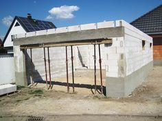 Garagentor mit tür modern  carport architektur - Google-Suche | For the Home | Pinterest