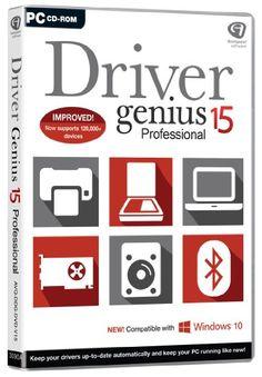 Driver Genius Pro 15 Activator Plus License Key Final Download
