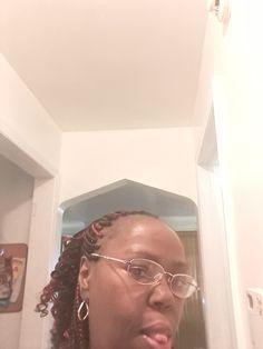 African Box Braids, Eyes, Glasses, Fashion, Moda, Eyewear, Fashion Styles, Eyeglasses, Eye Glasses