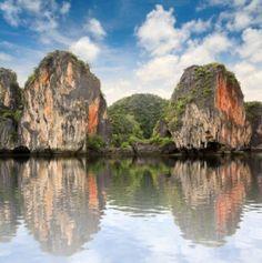 Thailand #travel