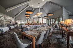 Nosalowy Dwór Resort & SPA Zakopane Resort Spa, Conference Room, Table, Furniture, Home Decor, Valentines Day Weddings, Decoration Home, Room Decor, Tables