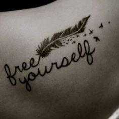 free yourself | Tumblr