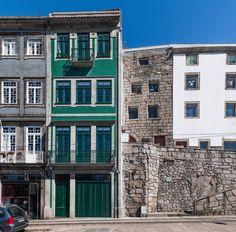 """""""Pier 67"""" : Casas modernas por Arpadór, Arquitectos e Associados, lda"""