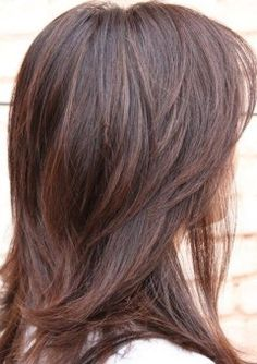 Hairstyles Haircuts Extraordinary 80 Sensational Medium Length Haircuts For Thick Hair  Pinterest