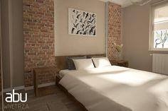bedroom, scandinavian design