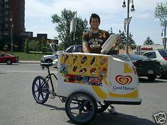 Good Humor Ice Cream Bike 2