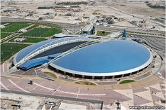 Aspire Acedemy for Sports Excellence, Doha, Qatar
