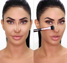 360 NOSE CONTOUR COLLECTION