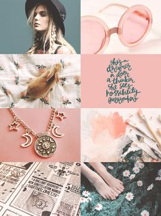 Luna Lovegood (requested by @patroohclus)