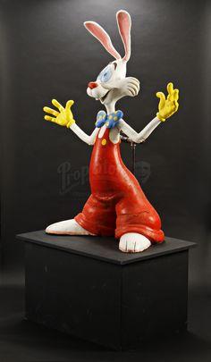 Roger Rabbit Lighting Stand In
