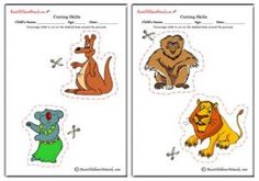 Worksheets of comprehension on animals which includes interesting animals facts and 10 comprehension questions. Phonics Worksheets, Reading Worksheets, Reading Activities, Kindergarten Worksheets, Kids Nursery Songs, Nursery Rhymes Lyrics, Kids Songs, Cutting Practice Sheets, Eylf Learning Outcomes
