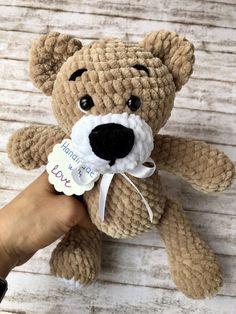 Mesmerizing Crochet an Amigurumi Rabbit Ideas. Lovely Crochet an Amigurumi Rabbit Ideas. Crochet Baby Blanket Free Pattern, Crochet Bear Patterns, Baby Afghan Crochet, Crochet Teddy, Crochet Baby Hats, Crochet For Kids, Crochet Animals, Crochet Dolls, Crochet Yarn