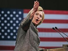 US election 2016: Hillary Clinton could lose Democratic nomination to Bernie Sanders