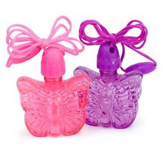 Butterfly Party Favors Wholesale Supplies Bubble Necklaces Flowers Computer Accessories