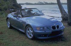 BMW Z8 (Goldeneye)