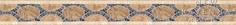 "Olivia 4 1/4""   New Ravenna Mosaics"