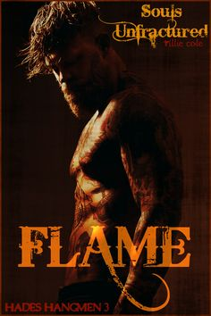 Flame by Tillie Cole ~♡AB♡~
