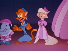 Danny and Sawyer - cats-dont-dance Photo