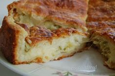 COOKANDFEED : πατατόπιτα με κολοκυθάκια/bubble and squeak zucchini pie
