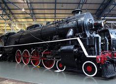 York Railway Museum by Nigel's Best Pics, via Flickr