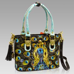 This one is a masterpiece. A true work of art - Handpainted Leather Tote Bag -> https://www.amazon.com/Marino-Orlandi-Designer-MAJESTIC-Handpainted/dp/B00VA5P4NW/ref=as_li_ss_tl?ie=UTF8&linkCode=ll1&tag=wernet0f-20&linkId=e2683847bb367cc2b52413560865d0fc
