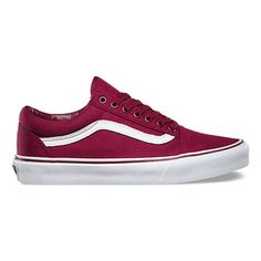 Browse bestselling Shoes at Vans including Men's Classics, Slip-On, Surf, BMX, Pro Skate Shoes and Sandals. Shop at Vans today! Vans Sneakers, Vans Shoes, High Top Sneakers, Vans Footwear, Red Shoes, Vans Old Skool, Tennis Vans, Van Trainers, Shoes Wallpaper
