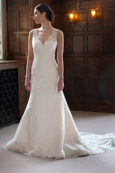 Augusta Jones Daphne gown now available at StarDust Celebrations   Wedding Gown   Dallas   Bridal Gown   Wedding Dress  