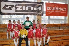 Turniej Piłki Nożnej Trojanka Cup w Bełchatowie to dużo dobrej zabawy i integracja zawodników, sukcesy i porażki, które budują doświadczenie