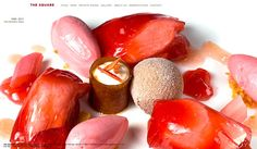 http://webdesignledger.com/inspiration/25-tasty-restaurant-and-food-websites-to-inspire-you