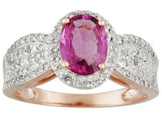 Did you know tourmaline is also October's birthstone?