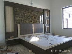 Bedroom Furniture Design, Bed Design Modern, Bedroom Decor Design, Bed Furniture Design, Bedroom False Ceiling Design, Bedroom Closet Design, Wardrobe Design Bedroom, Bedroom Bed Design, Ceiling Design Living Room