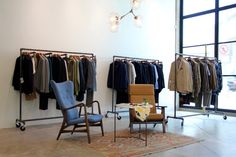 Five New, Transporting L.A. Boutiques To Shop Now - The New York Times - Magasin
